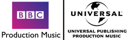 bbc production music logo v2