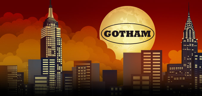 Gotham Music: Gotham City Sheet Music At Alzheimers-prions.com